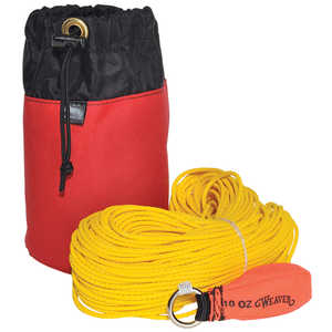Weaver Throw Line and Bag Kit