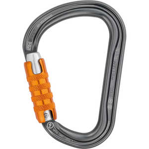 Petzl William H-Frame Triact Lock Carabiner