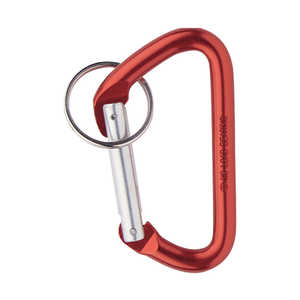 Key Ring Mini Carabiner
