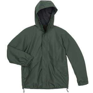 "Ben Meadows Rain Jacket, 3XL (54–56"")"