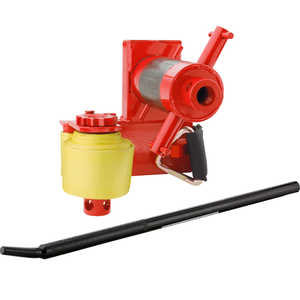 Bollard Friction Brake, Ratcheting Type