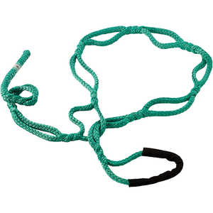 Rope Logic Ultra Sling, 3/4˝ Dia. Rope, 2' to 6'