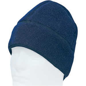 TRUE NORTH Dragon Fur Nomex Fleece Hat, Navy