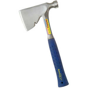 "Estwing Carpenter's Hatchet with 3-5/8"" Edge"