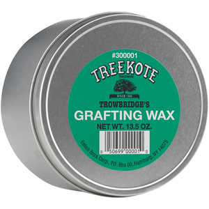 Trowbridge's Grafting Wax, 13.5 oz. Tin