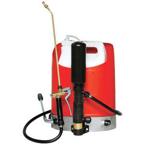 Birchmeier Closed System Backpack Sprayer