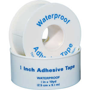 "Waterproof Tape, 1""W x 10 yd."