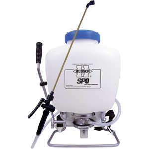 Hudson SP0 Backpack Sprayer