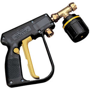 MeterJet Gunjet Spray Gun Kit