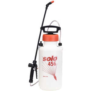 Solo Handheld Sprayer Model 456, 2.25 Gal.