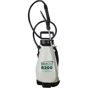 Smith Performance Sprayers R200 Handheld Sprayer, 2-Gallon Capacity