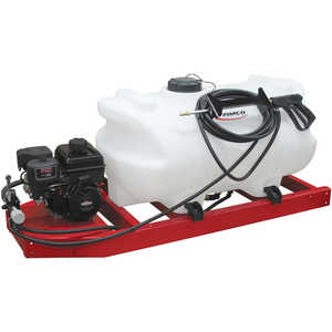 Fimco 60-Gallon Gasoline-Powered Skid Sprayer