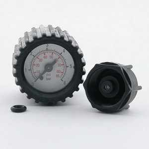 Solo Sprayers Pressure Gauge