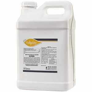 Elite Velocity Drift Control Agent, 2.5 Gallons