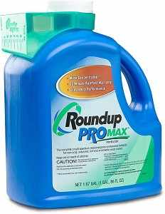 Roundup ProMax Herbicide, 1.67 Gal.