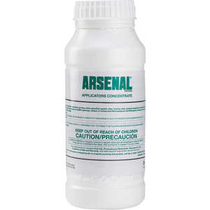1 Qt., Arsenal Applicator's Concentrate Herbicide
