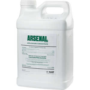 2.5 Gal., Arsenal Applicator's Concentrate Herbicide