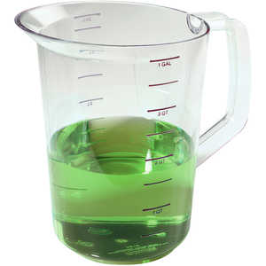 Rubbermaid Measuring Cup, 4-Qt./3.8 liters