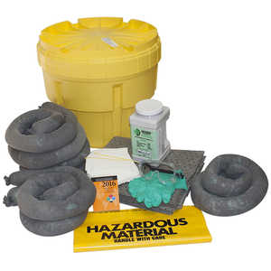 ENPAC 11-Gallon Universal Spill Kit