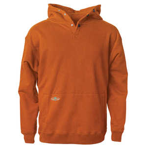 Arborwear® Double-Thick Hooded Pullover Sweatshirt