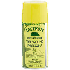 Treekote Tree Wound Dressing, 12 oz. Aerosol