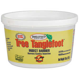 Tree Tanglefoot Pest Barrier, 5 lb. Tub