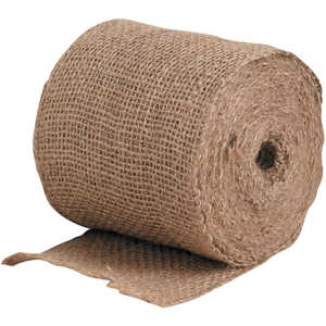 "Burlap Tree Wrap, 4"" x 22 yd. Roll"