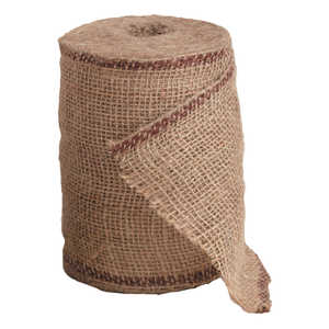 "Burlap Tree Wrap, 6"" x 22 yd. Roll"