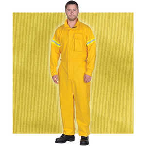 FireLine 6 oz. Nomex IIIA Ground Pounder Jumpsuit, XX-Large, Short Inseam