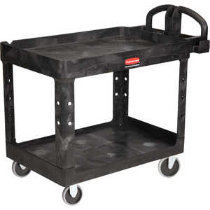 Rubbermaid Utility Cart