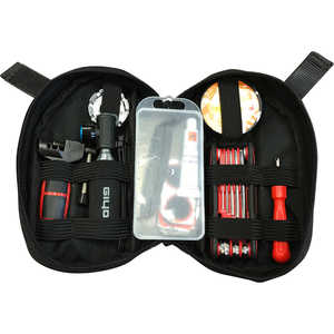Rambo Bikes Portable Tool Kit