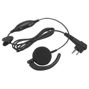 Motorola Swivel Earpiece for CP200d Series