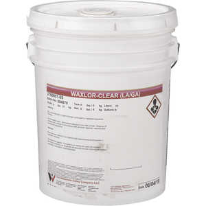 Waxlor End Sealant, 5 Gal.