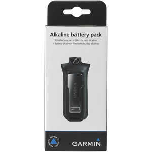 Garmin AA Alkaline Battery Pack for Rino 750, 755t