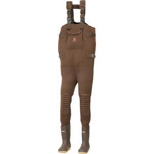 Pro Line® Extra Size 3.5mm Neoprene Chest Waders