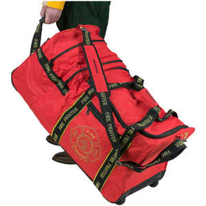 Ultimate Fire Fighter Bag, Wheeled