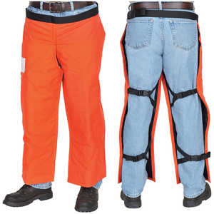 SwedePro™ Nine-Layer Chain Saw Chaps