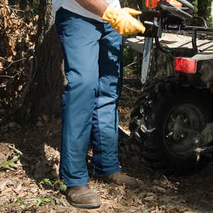 "SwedePro Chain Saw Protective Pants, XX-Large, 46""-48"" Waist"