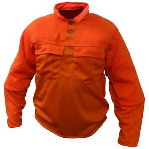 SwedePro™ Long-Sleeve Chain Saw Shirt