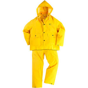 Dunlop® Three-Piece Rainsuit