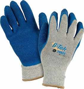 G-Tek Force Gloves, Large