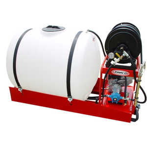 Fimco 5.5 hp, 200-Gallon Commercial Skid Sprayer
