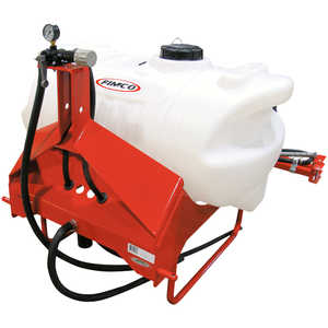Fimco 60-Gallon 3-Point Hitch/PTO Sprayer