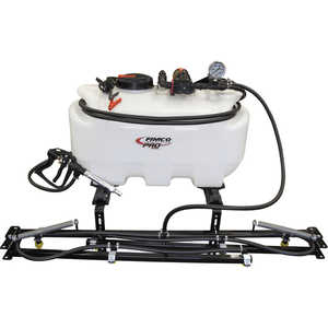 Fimco Pro Series 25-Gallon ATV/UTV Sprayer