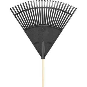 "UnionTools 24"" Poly Rake Model 64309"