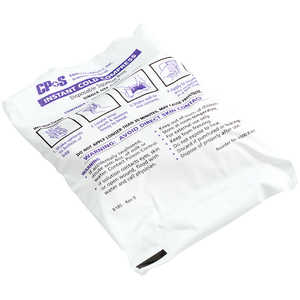 "Forestry Suppliers First Aid Refill, Cold Compress, 4"" x 5"""