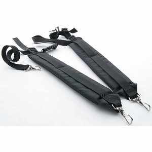 Indian Fire Pumps Deluxe Carrying Straps, Pair