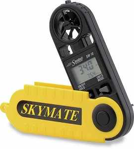 Skymate Wind Meter Model SM-18