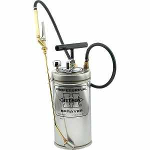 Hudson Professional Stainless Steel Sprayer, 2 Gal.