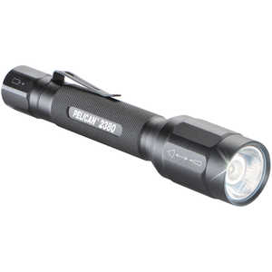 Pelican ProGear 2380R USB Rechargeable LED Flashlight